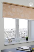 Рулонные шторы GRANDE